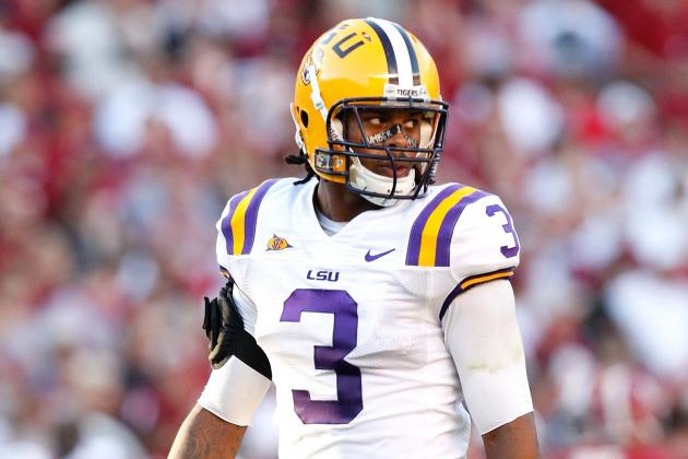 Former LSU Standout Chad Jones Hopes to Schedule Workout with the Saints