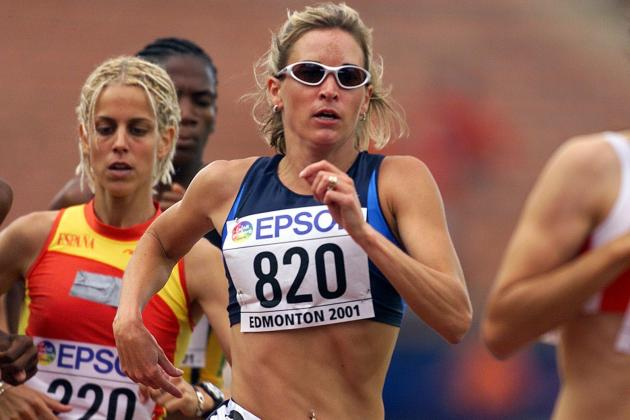 Suzy Favor Hamilton: Former Olympian Deserves Privacy to Handle Personal Issues