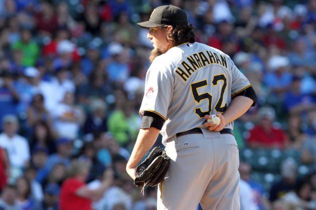 MLB Rumors: Boston Red Sox Should Stay Away from Joel Hanrahan