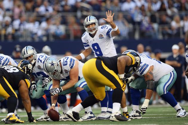 Could the Dallas Cowboys Make a Run Deep into the Playoffs?