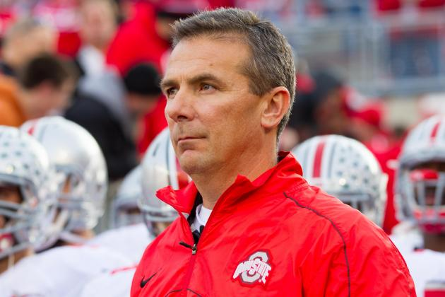 Ohio State Football: How Buckeyes' 2013 Recruiting Class Compares to Michigan's