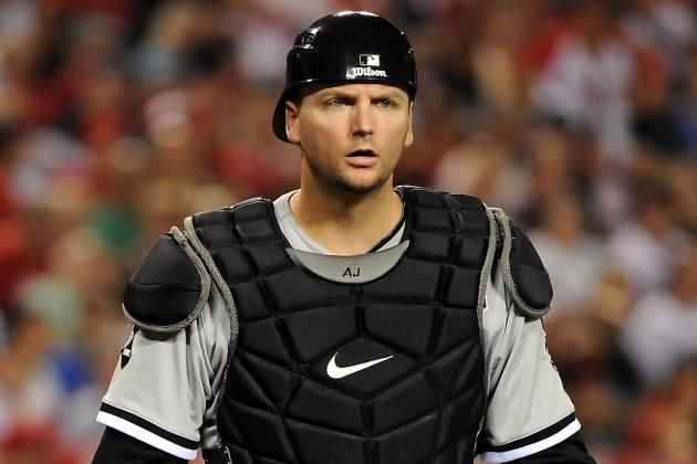 How A.J. Pierzynski's Persona Will Impact Texas Rangers Lineup, Locker Room