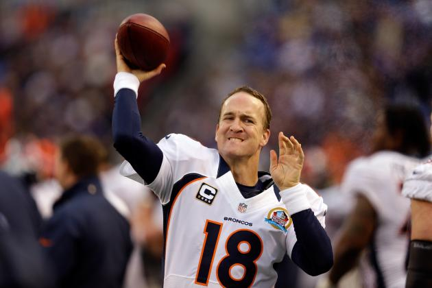 Peyton Manning: Why Broncos' QB Has Denver Poised for Super Bowl Run