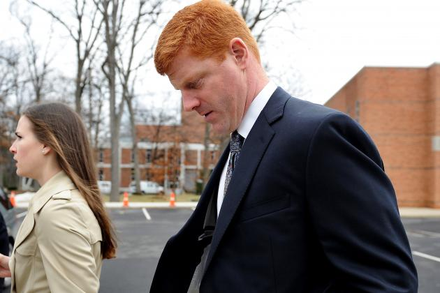 McQueary's Civil Suit Against Penn State Goes on
