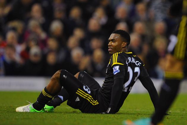 Liverpool Transfer News: Reds Must Quit Delaying and Close Daniel Sturridge Deal