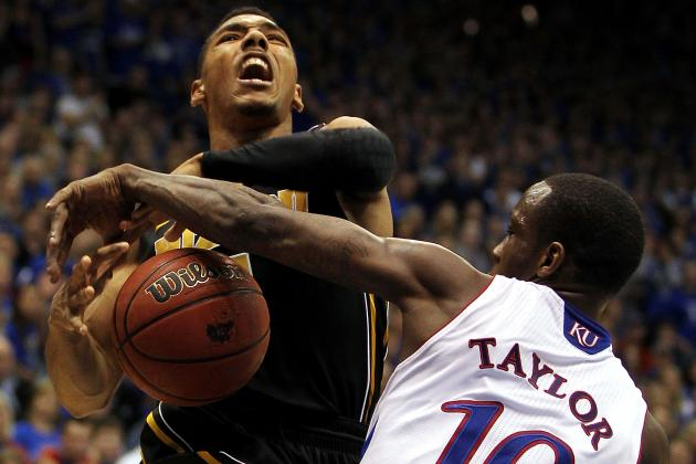 Loss of Missouri-KU Rivalry Hurts More at Time of Tigers' Showdown with Illini