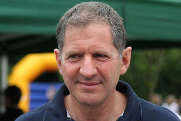 Scheckter Shuns Alonso for Vettel and Hamilton