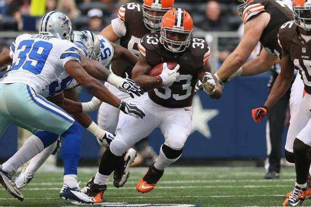 Fantasy Football: 20 Fun Facts to Consider When Crafting Week 16 Lineups