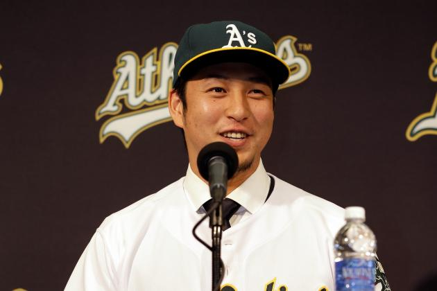 Oakland Athletics Shortstop Hiroyuki Nakajima Has the Odds Against Him