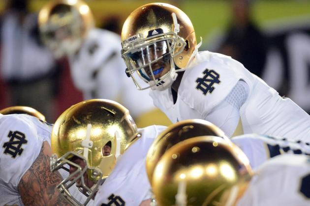 BCS Bowl Games 2012-13: Underdogs That Will Cover Projected Spreads