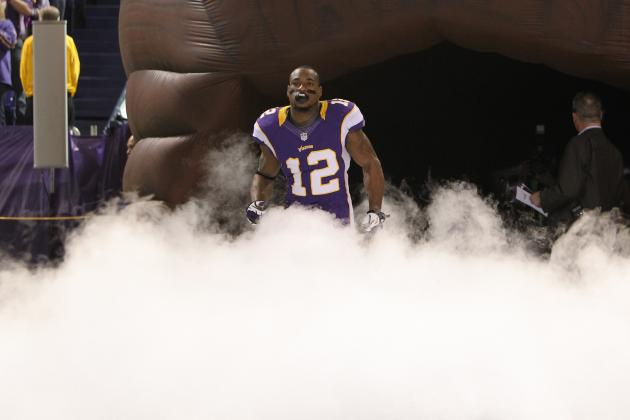 Vikings Must Keep Percy Harvin in Minnesota at Any Cost