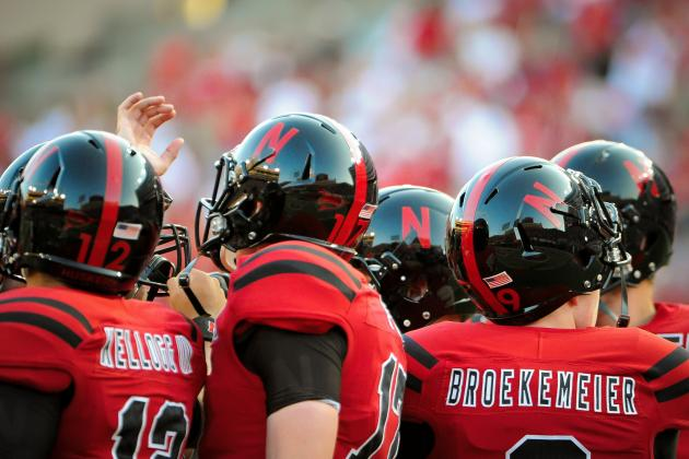 Schedule Allows Huskers to Get a Holiday Break