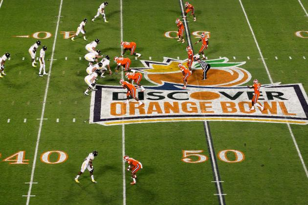 Tajh Boyd, Clemson Applying Last Year's Lessons to Chick-Fil-a Bowl