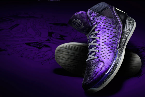 Breaking Down New Derrick Rose 'Nightmare' Shoes