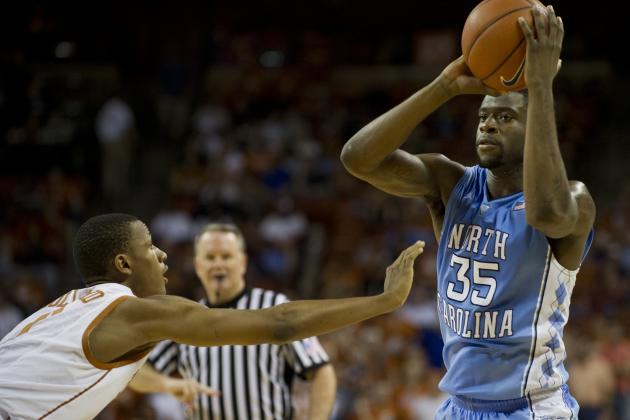 Williams Says Tar Heels Need to Buy In; Bullock Blames Selfish Teammates