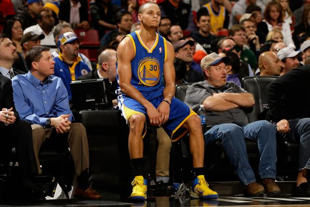 Golden State Warriors' Defense Is Cause for Concern