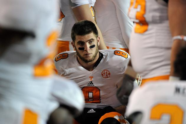 NFL Draft: 3 Teams That Would Love to Have Tyler Bray