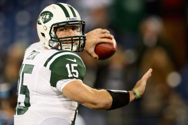 Tim Tebow: Breaking Down Best Destinations for Jets QB