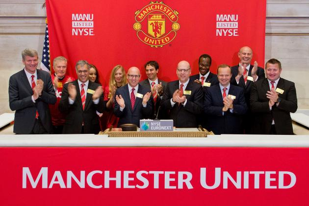 Manchester United: Arguments for and Against the Glazers at Man Utd