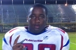 Florida DT Plans to Visit the Hill
