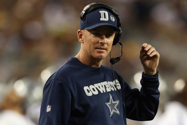 Saints vs. Cowboys: Sketching out a Game Plan for Dallas