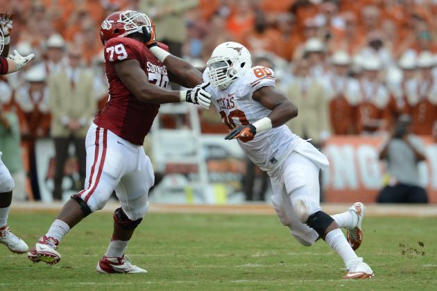 Sophomore Right Tackle Daryl Williams Expected to Miss the Cotton Bowl