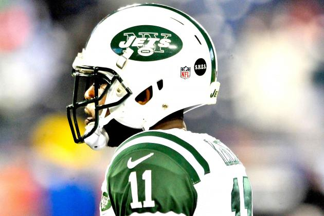 How the New York Jets Can Transform from a Joke to a Juggernaut