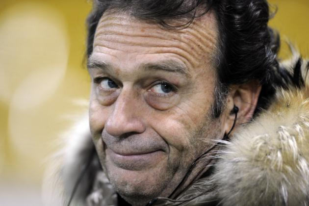 Cellino 'Disgusted' with Juventus