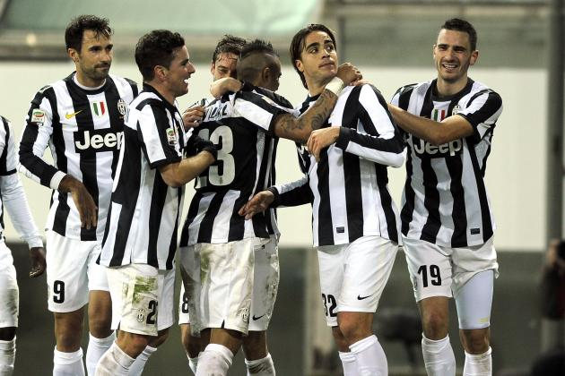 Matri: Goals Will Give Me Confidence
