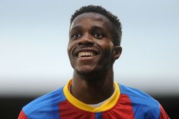 Ferguson Ready to Battle Wenger for Palace Wonderkid Wilfried Zaha