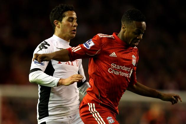 Liverpool vs. Fulham: Premier League Live Score, Highlights, Recap