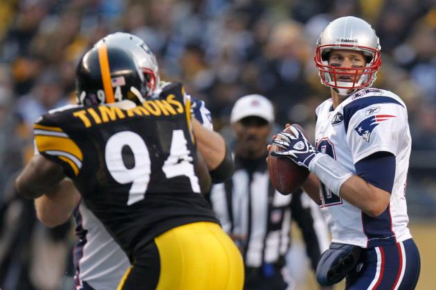 NFL Playoff Predictions 2012-13: Breaking Down Potential Wild Card Matchups