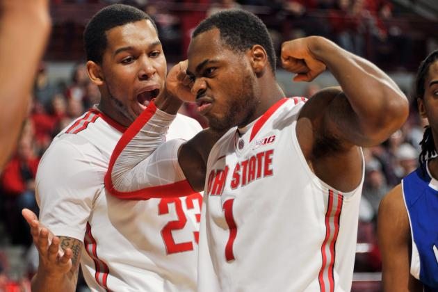 NBA Prospects to Watch in Ohio State-Kansas Game of the Week