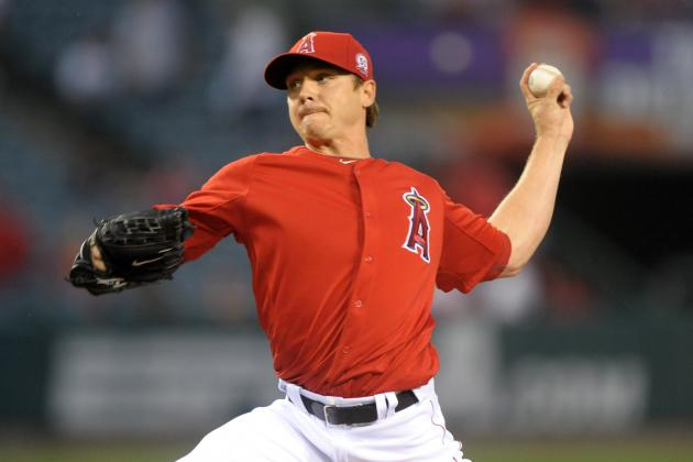Indians Sign Scott Kazmir