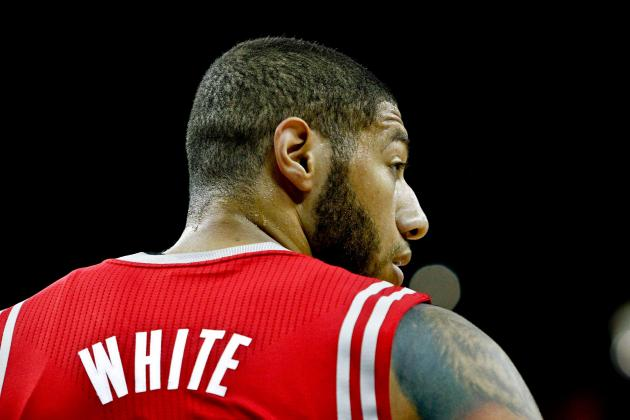 Royce White's Return Key to Houston Rockets Taking Next Step