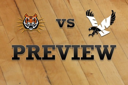 Idaho State vs. Eastern Washington: Full Game Preview