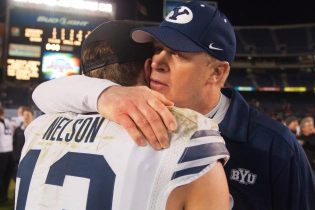 BYU Football: 4 Recruits That Would Change Cougars' Program