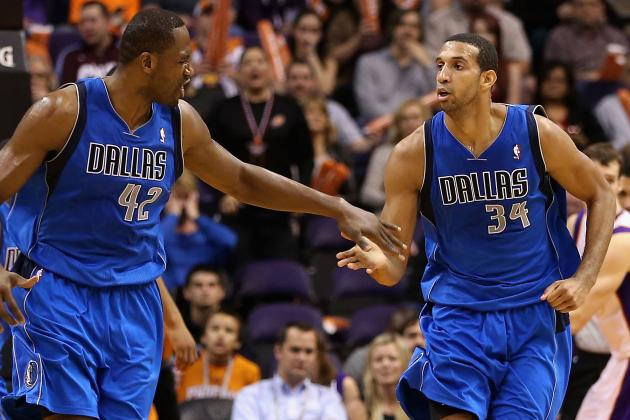 Brandan Wright to Play Against Grizzlies; Elton Brand Likely a No-Go