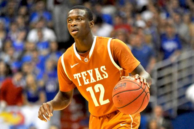 Texas' Myck Kabongo Reportedly Suspended for 12 More Games by NCAA
