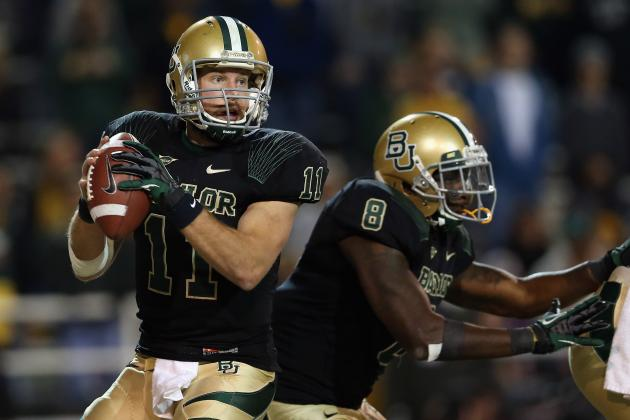 College Football Bowl Schedule: Most Intriguing Matchups for Upcoming Week