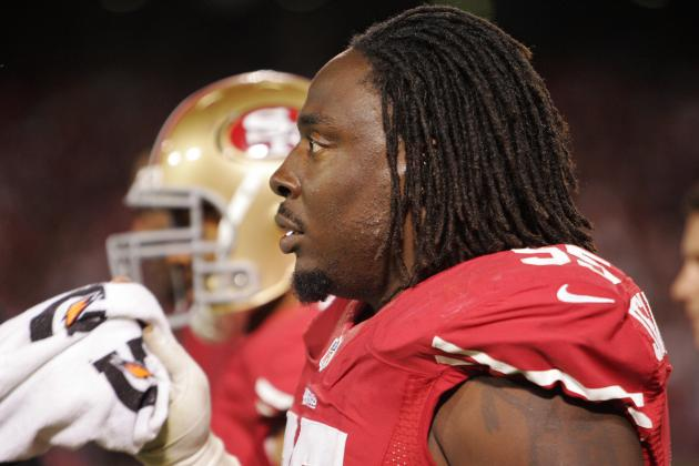 Ricky Jean Francois Ready If Needed