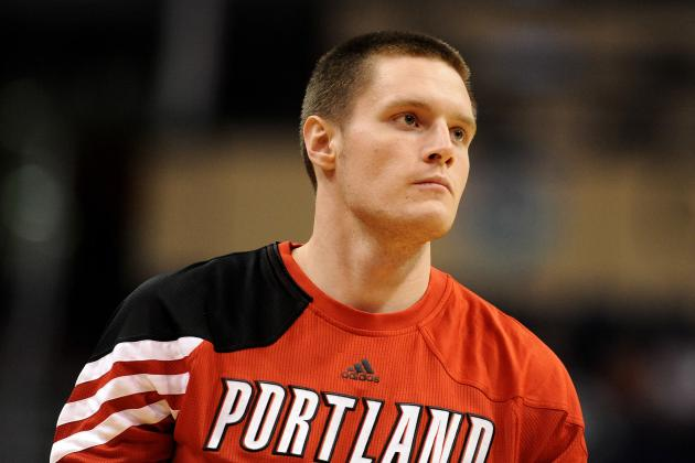From Punchline to Productive: Luke Babbitt Emerges for Blazers