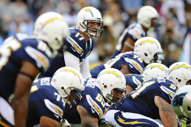 Chargers vs. Jets: San Diego Will Do Enough to Edge New York