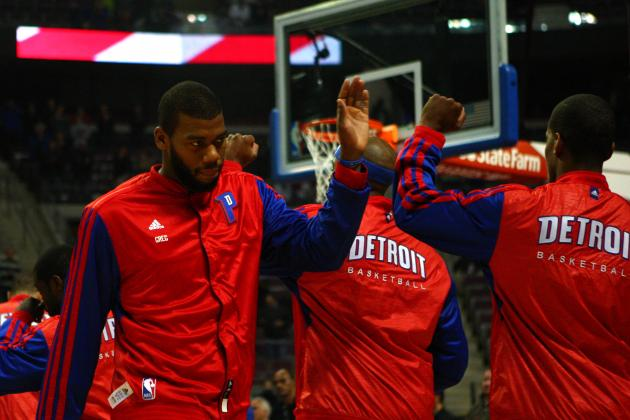 How Bad Have Things Become for the Detroit Pistons?
