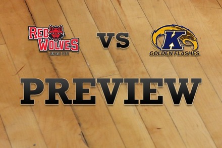 Arkansas State vs. Kent State: Full Game Preview