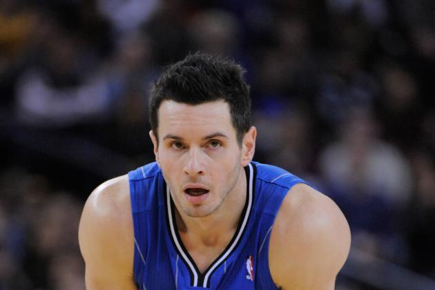 NBA Gamecast: Magic vs. Raptors