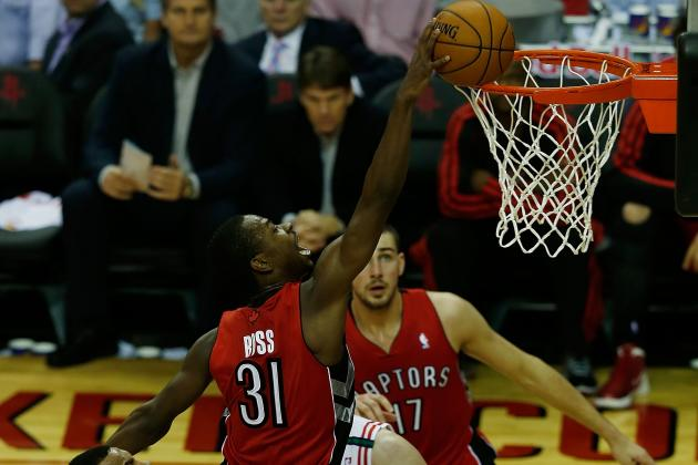 Watch: Terrence Ross Posterizes J.j. Redick on Putback Slam