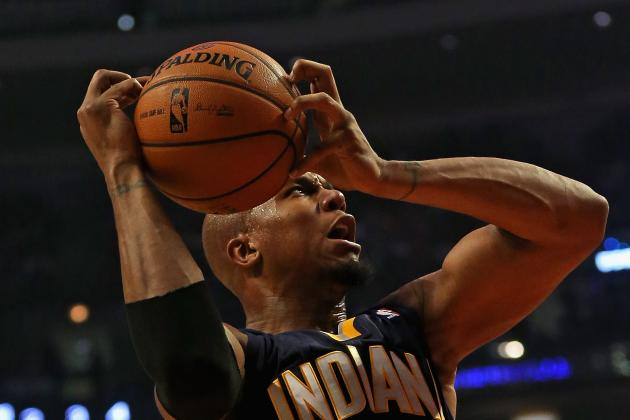 Pacers Use Balanced Attack to Take Down Cavs