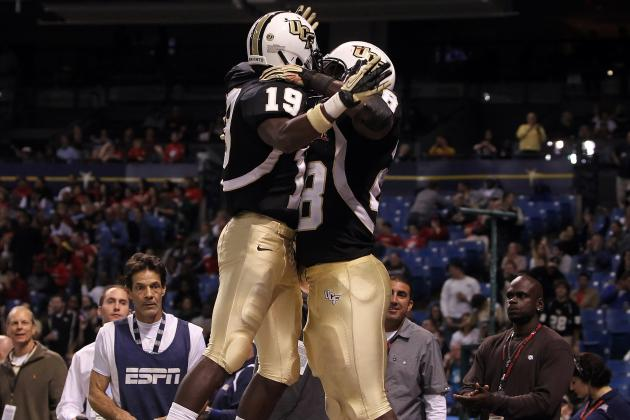Beef O'Brady's Bowl 2012: Ball State vs UCF Live Scores, Analysis and Results