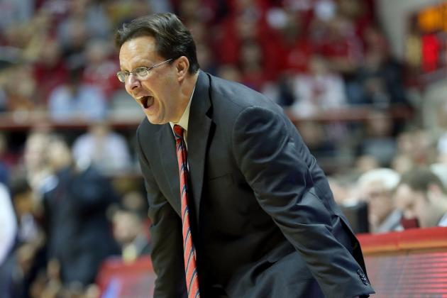 Tom Crean Speaks on Absence of Frosh Jeremy Hollowell